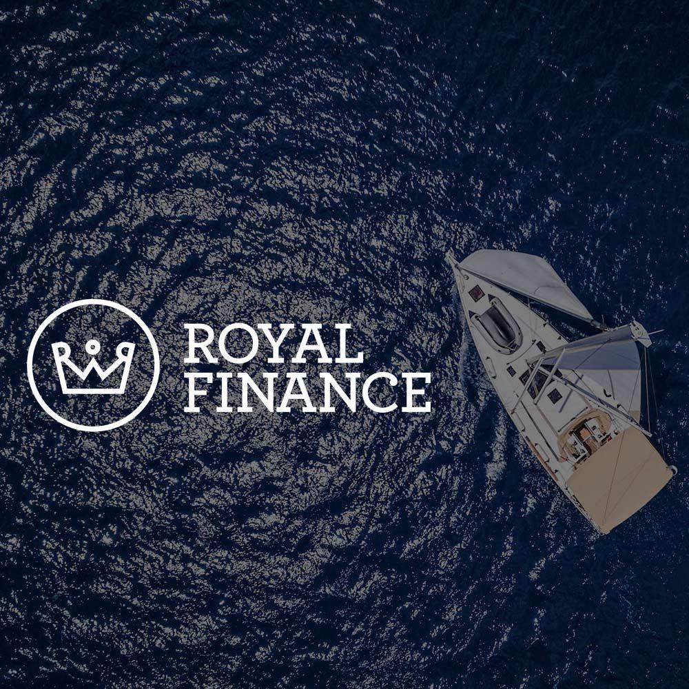 Chris, Royal Finance
